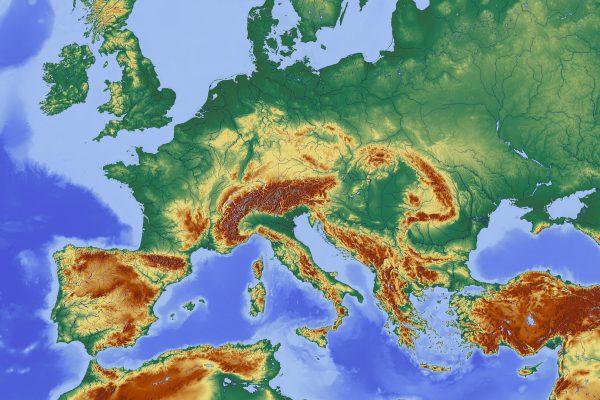 Europa Länder