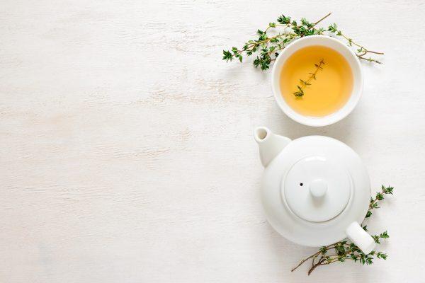Hilft mir grüner Tee beim Abnehmen?