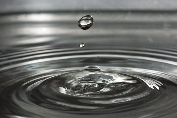 Verweigern wir unserem Körper das Wasser, dann kann der Körper die Giftstoffe nicht mehr richtig abbauen. Ohne Wasser können wir nur wenige Tage überleben.