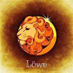 Der Löwe ist ein Sternzeichen, das gerne im Mittelpunkt steht und viel Aufmerksamkeit braucht.