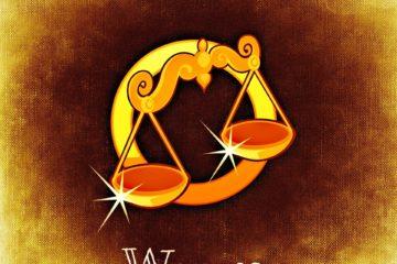 Das Sternzeichen Waage liebt die Harmonie und vermeidet Konflikte.